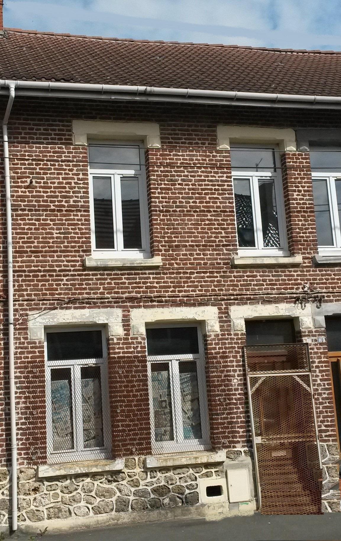 WINGLES 102, rue Bodart
