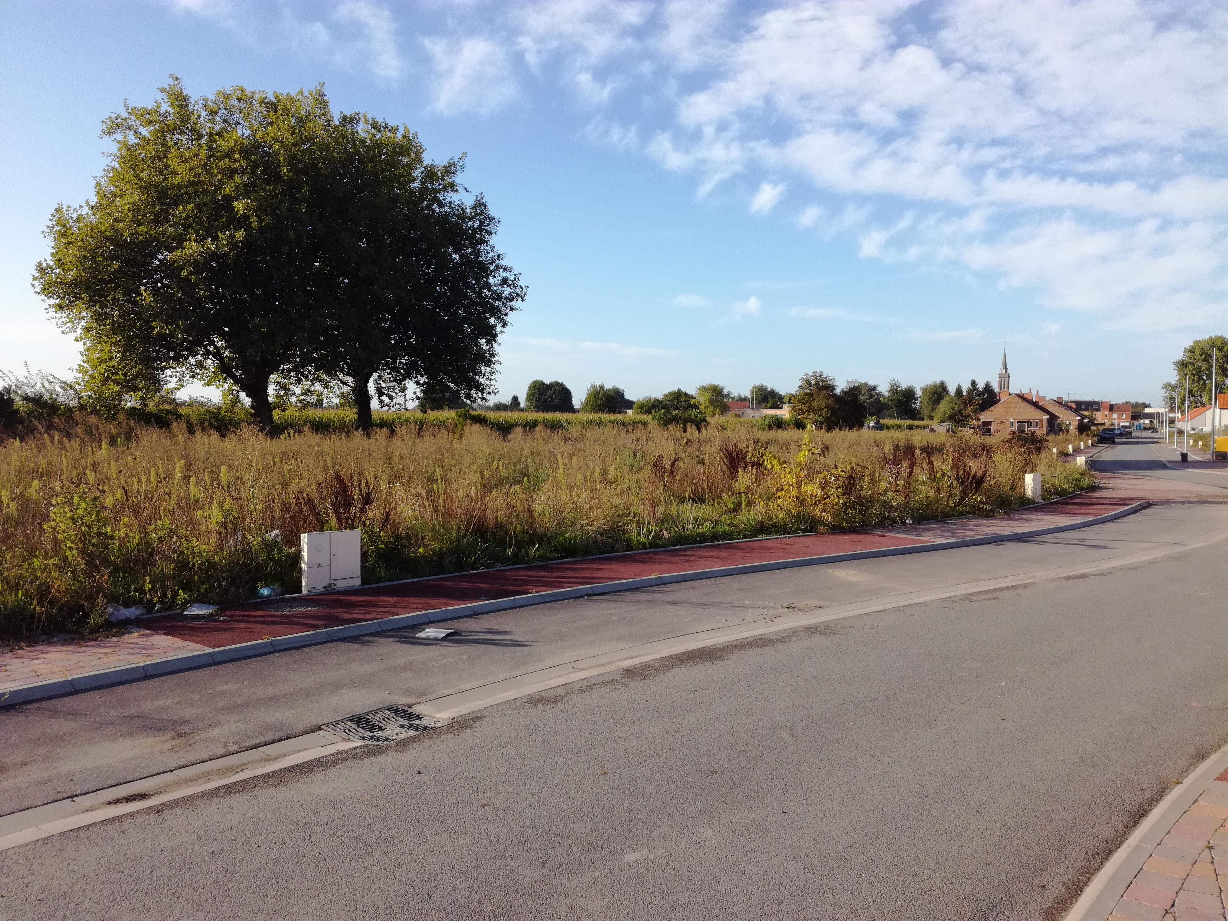 Douai , route de Tournai