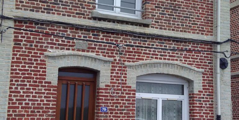 79 rue des Fauvettes HAILLICOURT