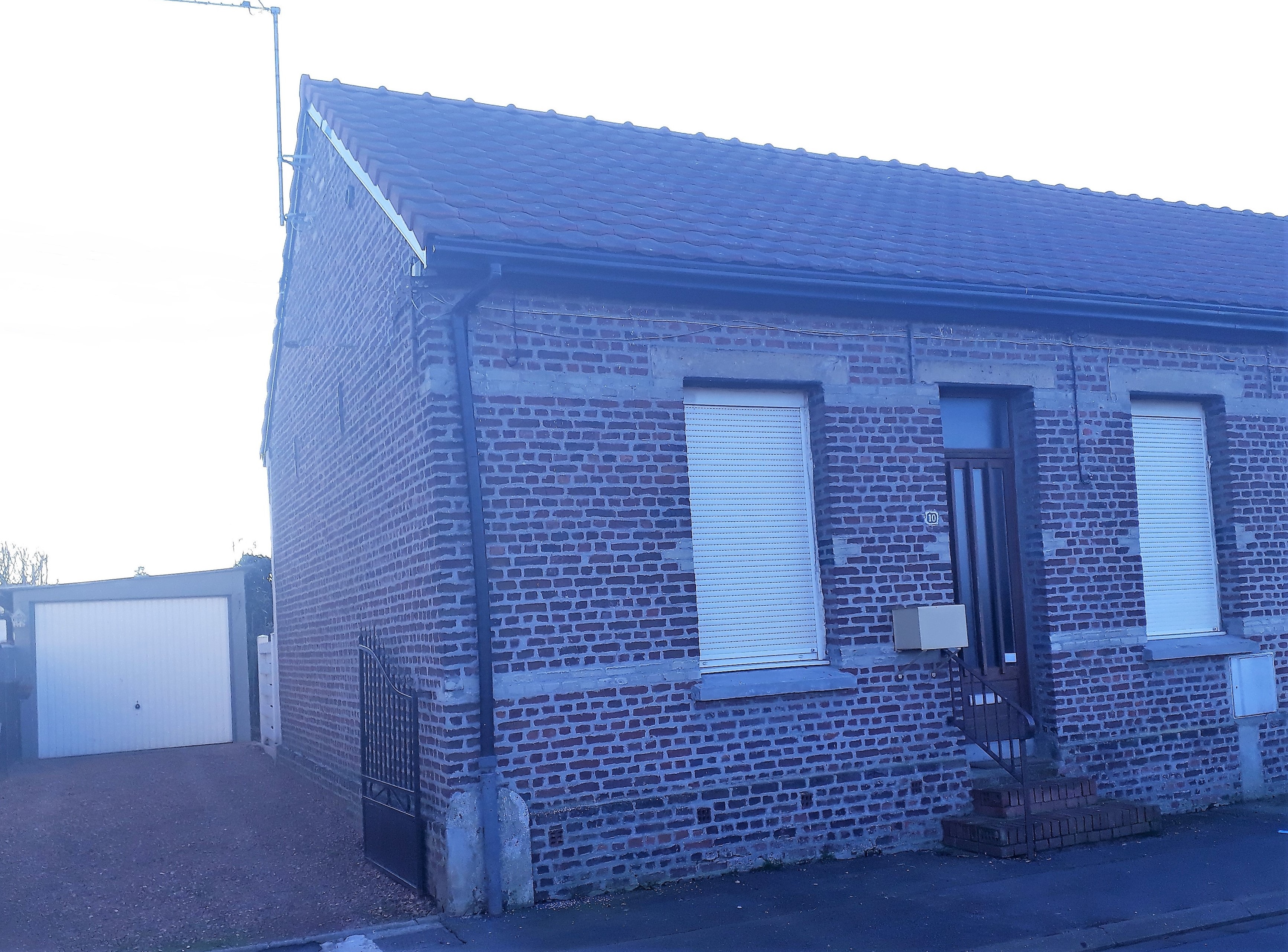 MARLES LES MINES, 10 rue de Toulouse