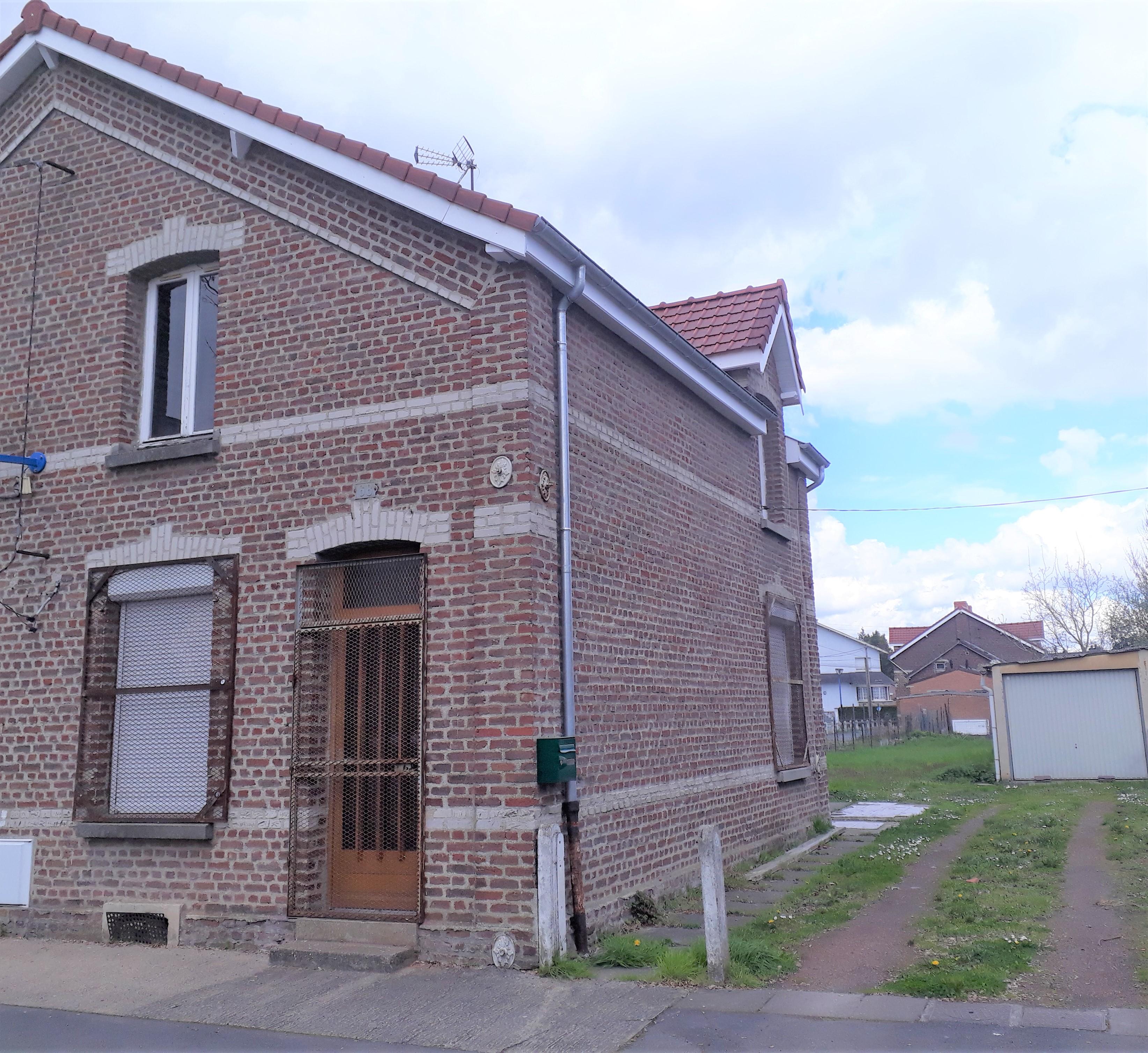 FRESNES SUR ESCAUT, 68 rue Molière