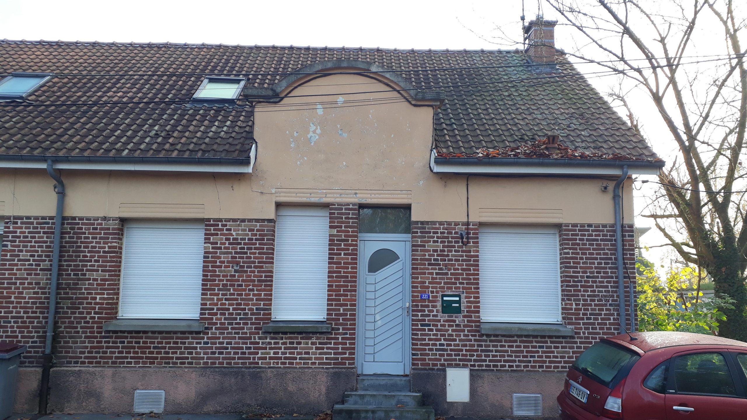 HENIN BEAUMONT 221, rue du Général Leclerc
