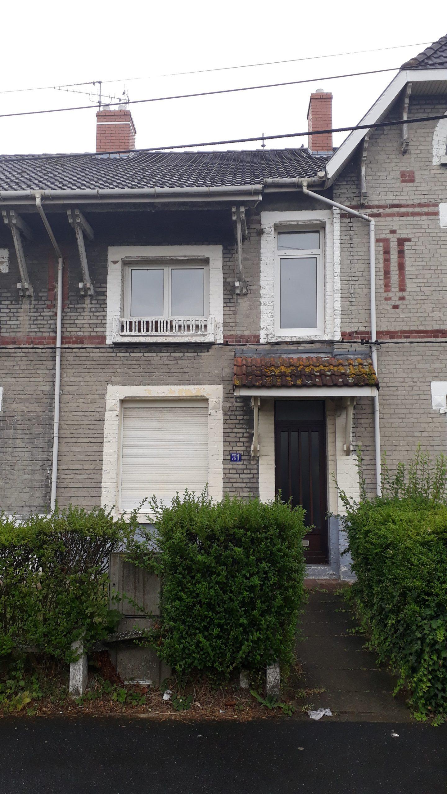 WINGLES 31, rue du Général Leclerc
